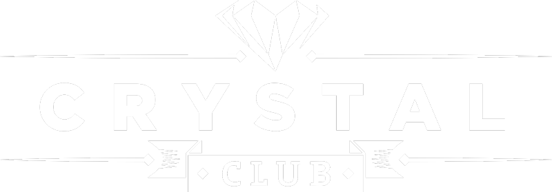 Logo Crystal Club